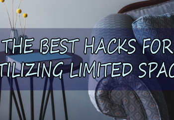 The Best Hacks for Utilizing Limited Space