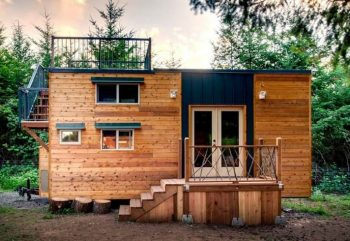 Things to Do Before You Build Your Tiny House