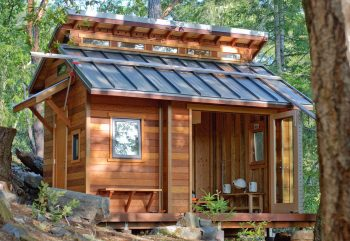 How to Save Money Building a Tiny House