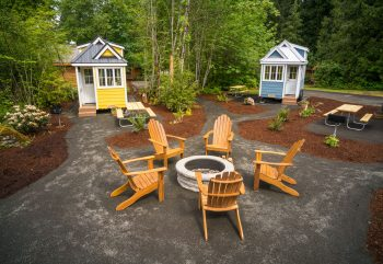 How To Downsize to A Tiny House