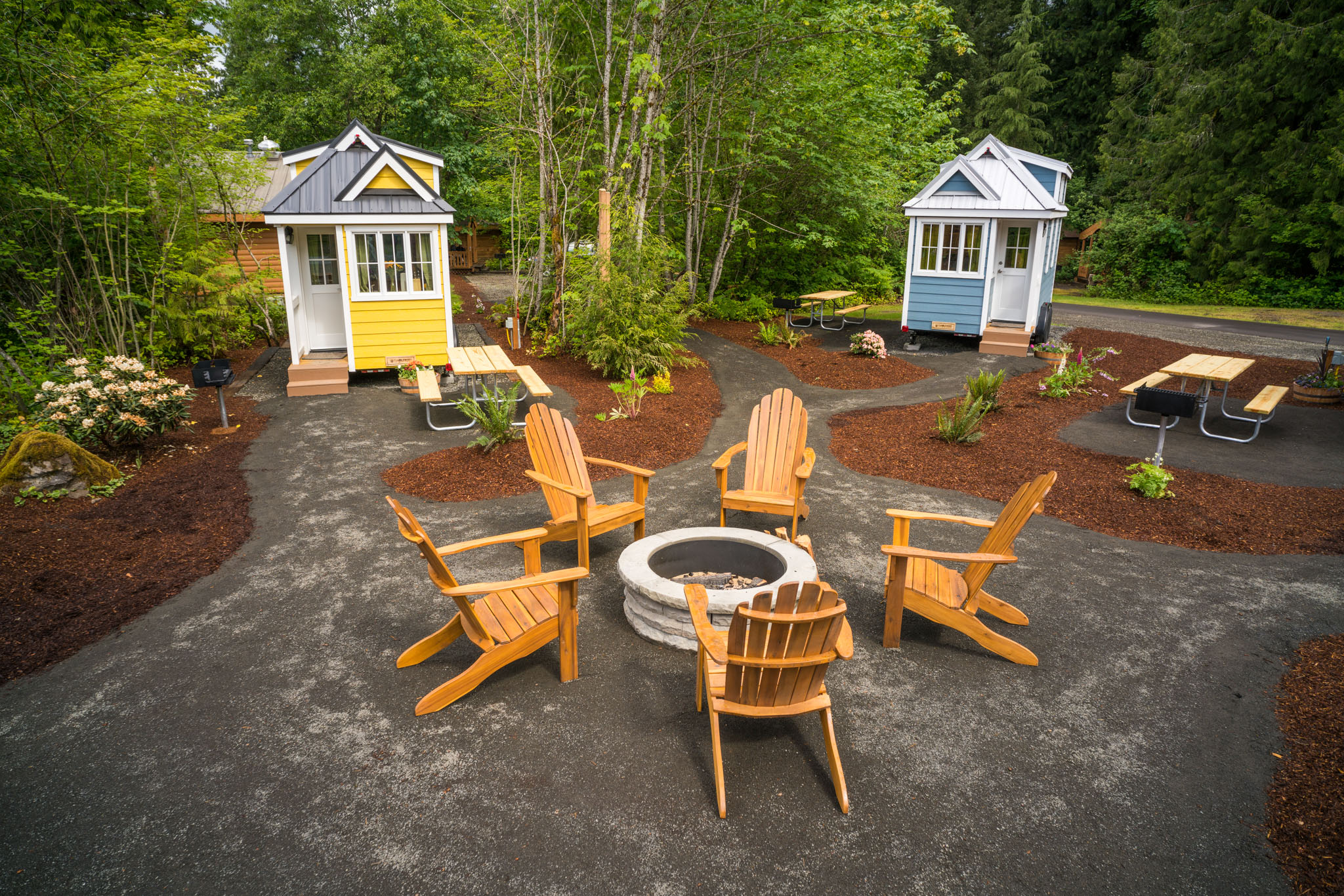 Pictures Of Tiny Houses: How To Downsize To A Tiny House: Advices From Tiny House