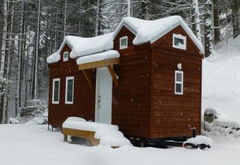 Tiny House Insulation Options: Hot and Cold Weather