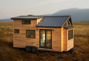 How Did The Tiny House Movement Get Started