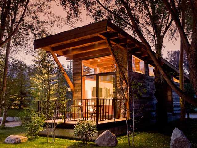80 Best Tiny House Designs That Will Inspire Your Mind - Tiny ...