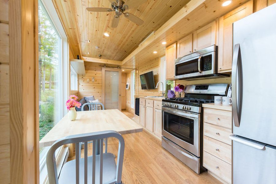 how to choose appliances for your tiny house tiny spaces