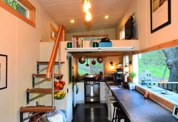 How to Choose Appliances for Your Tiny House