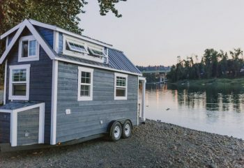 Tiny House Insurance Options You Need To Know