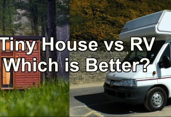 Tiny Houses on Trailer vs RVs: Which is Better?