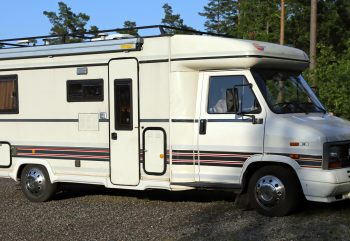 8 Things You Need to Check When Buying a Used RV