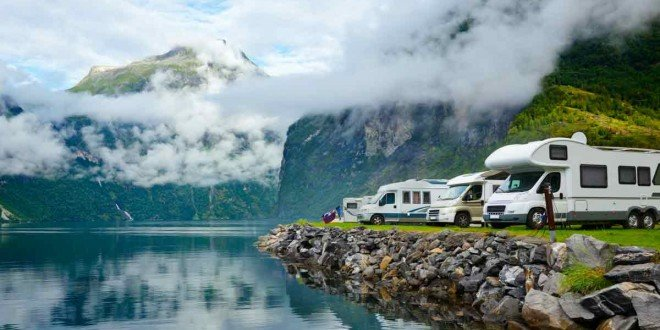 living in an RV fulltime cost