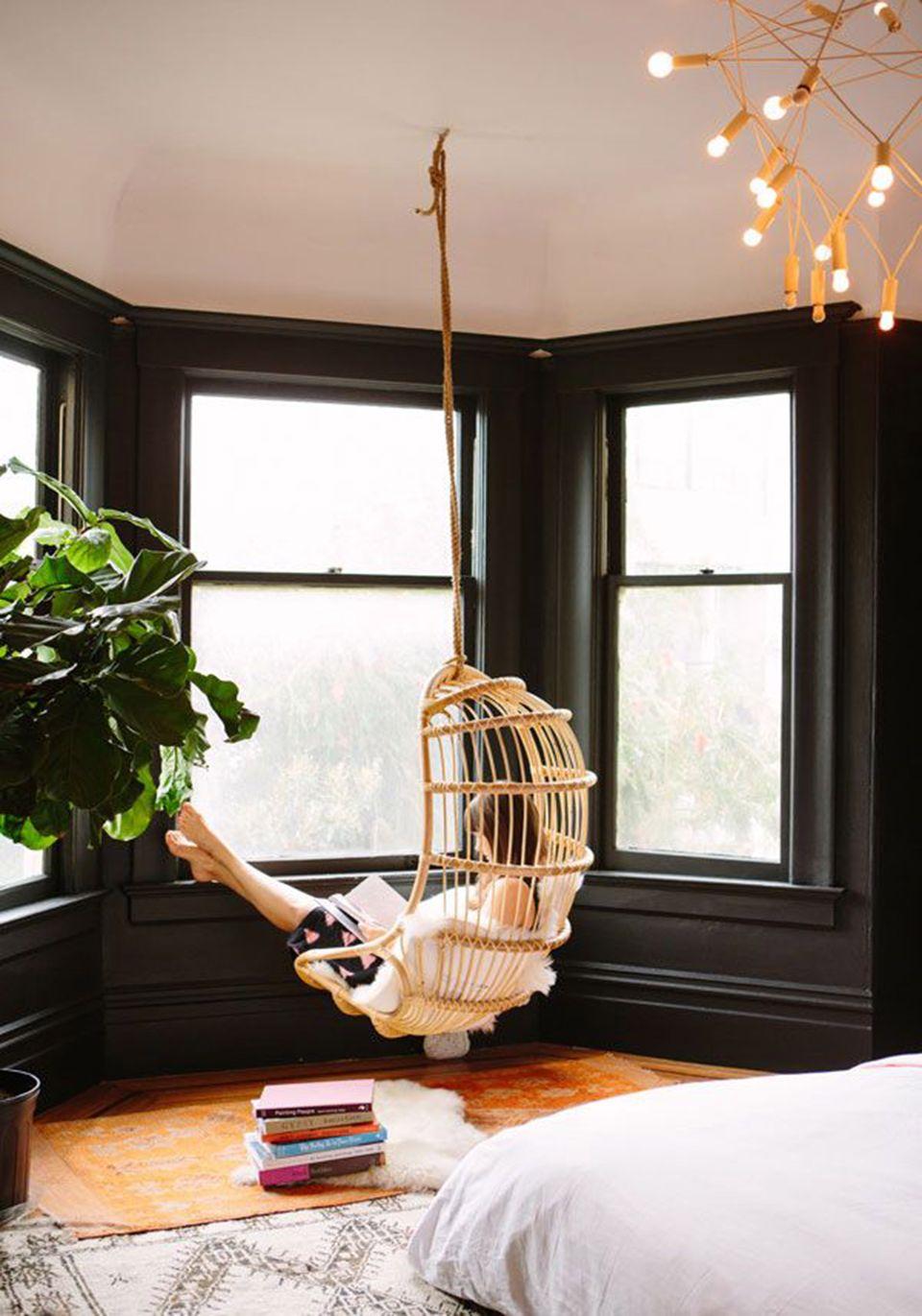 vintage interior ideas