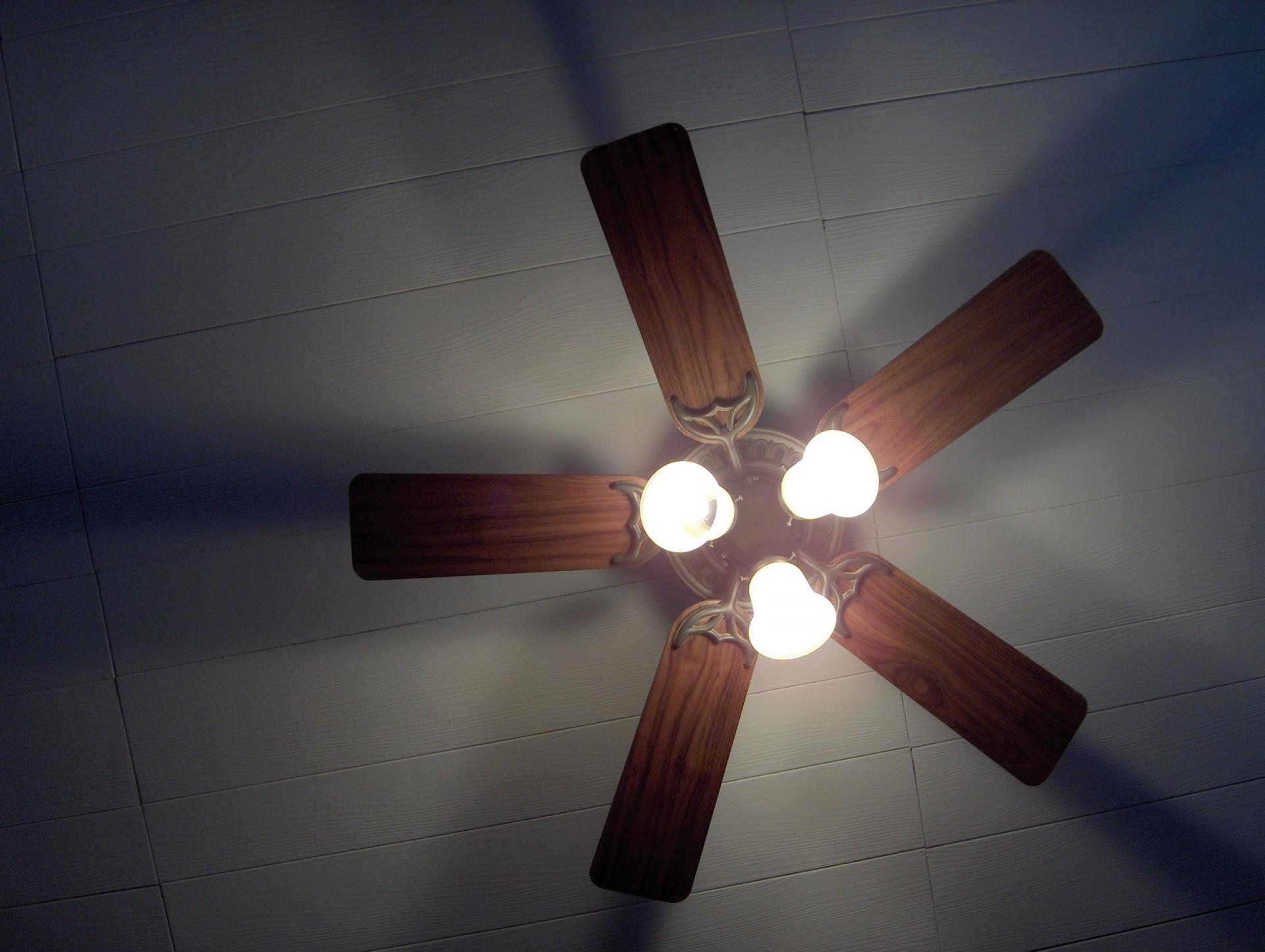 vintage ceiling idea