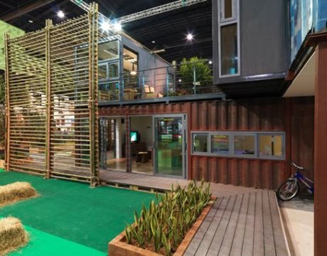 container home interior ideas
