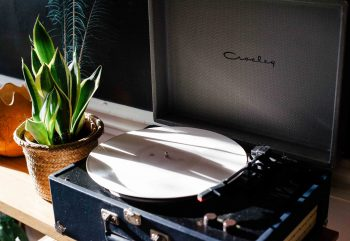 Best Vintage Turntable and Portable Vintage Record Player – 2017 Review