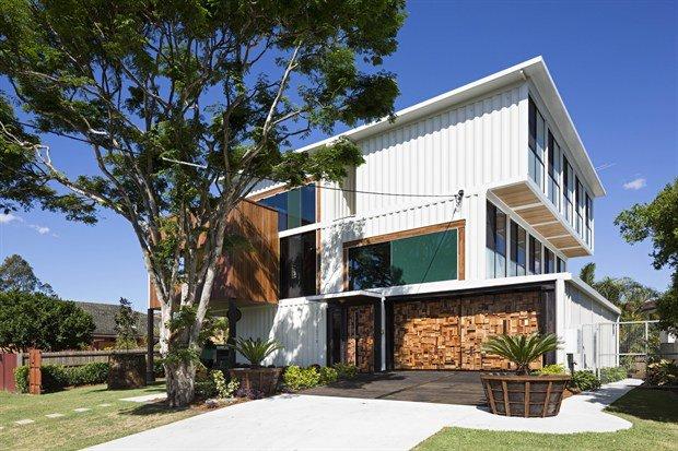 Graceville Container House