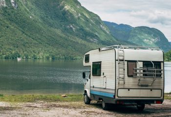 How to Repair an RV Roof in Easy Ways