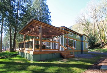 """These 5 Stunning 400 sq ft Tiny House Will Make You Say """"WOW"""""""