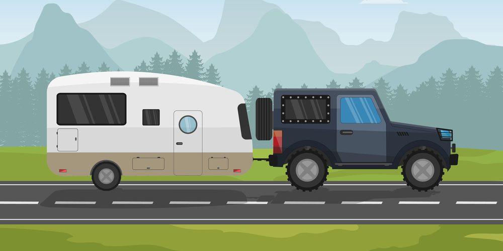 brake controller for trailer