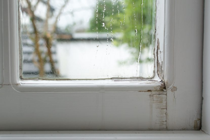How To Repair Leaking Windows During Rain