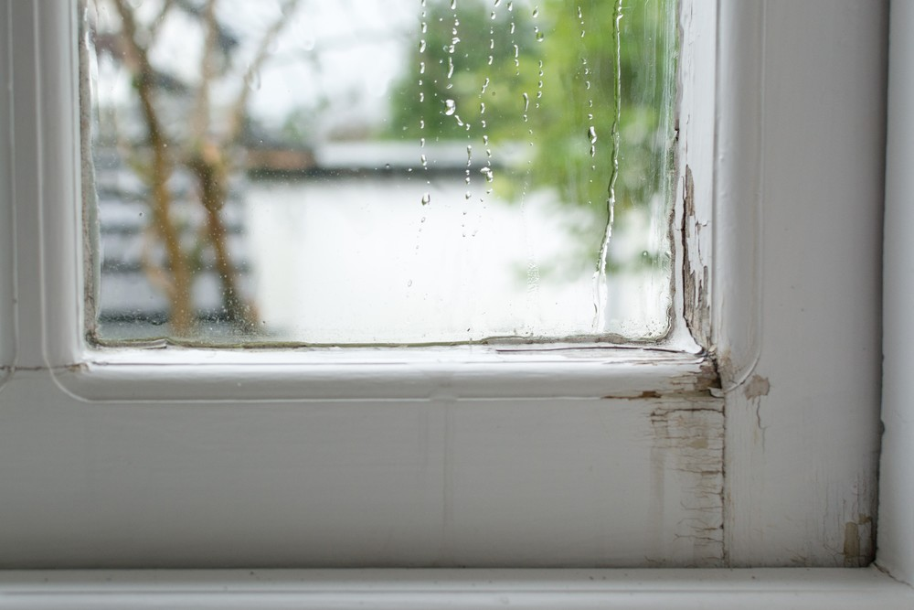 Repair Leaking Windows During Rain