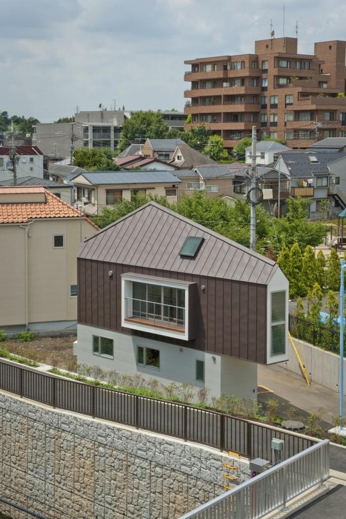 Horinouchi house