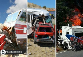 10 Worst Towing RV Accidents You Need to Avoid