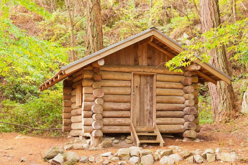 30 built it yourself log cabin plans i absolutely like for Alaska log home plans