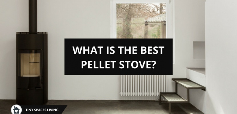 Top 3 Best Pellet Stove Inserts Reviews in 2018