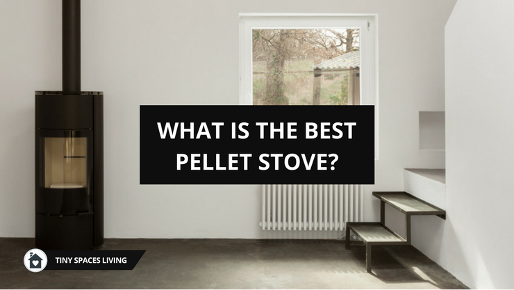 What is the Pellet Stove?