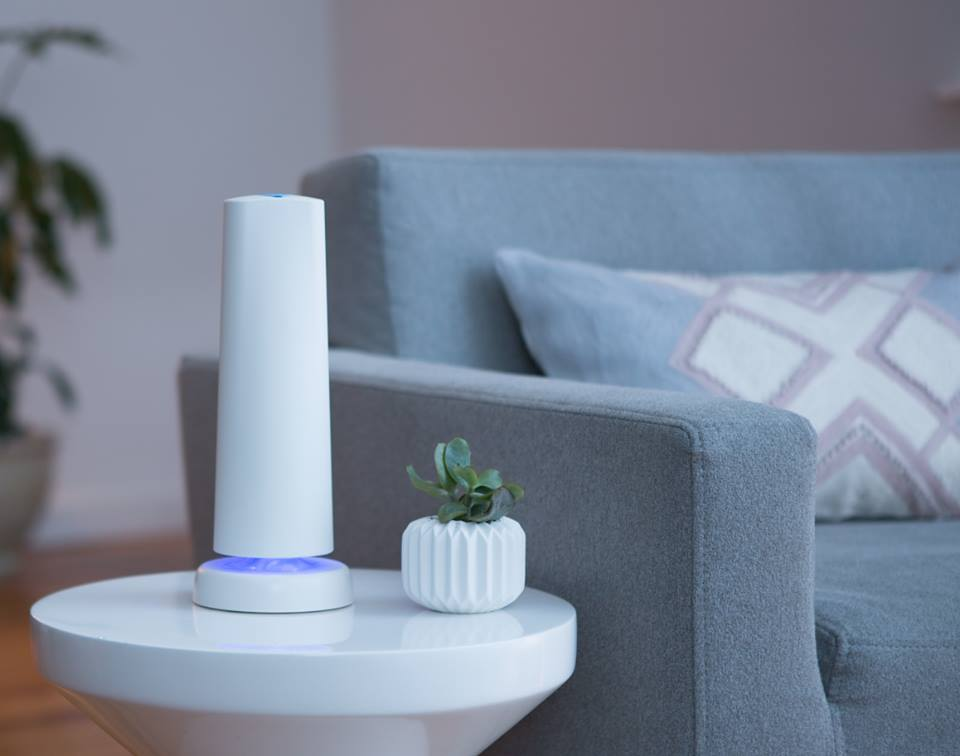 SimpliSafe Voice Controlled Speakers