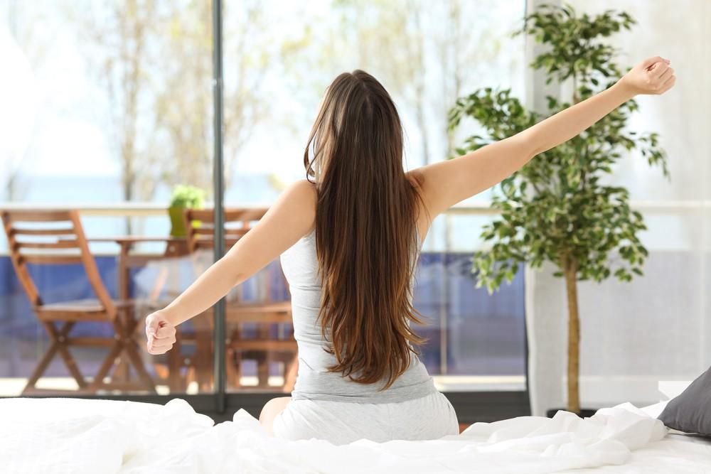 Quality mattress provide good sleep - tinyspacesliving.com