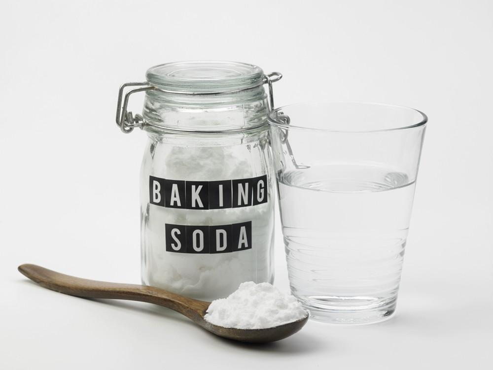 Baking Soda vs Borax