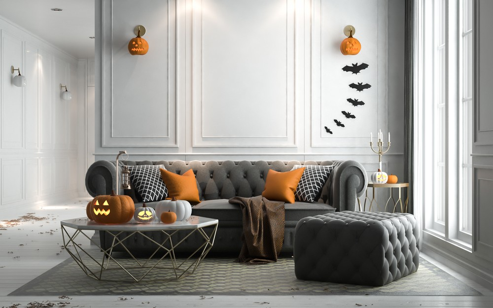 Inexpensive Fall Decorations