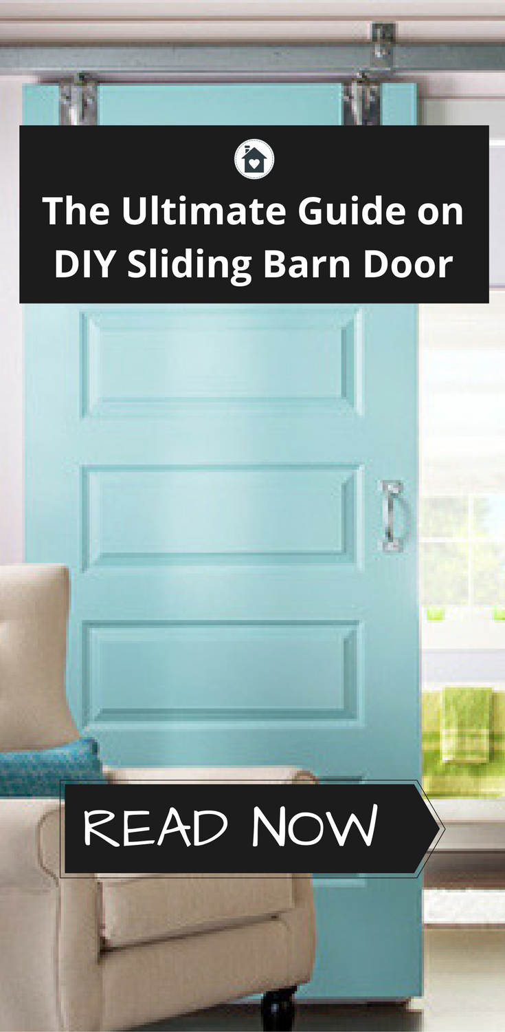 A Complete Guide on DIY Sliding Barn Door