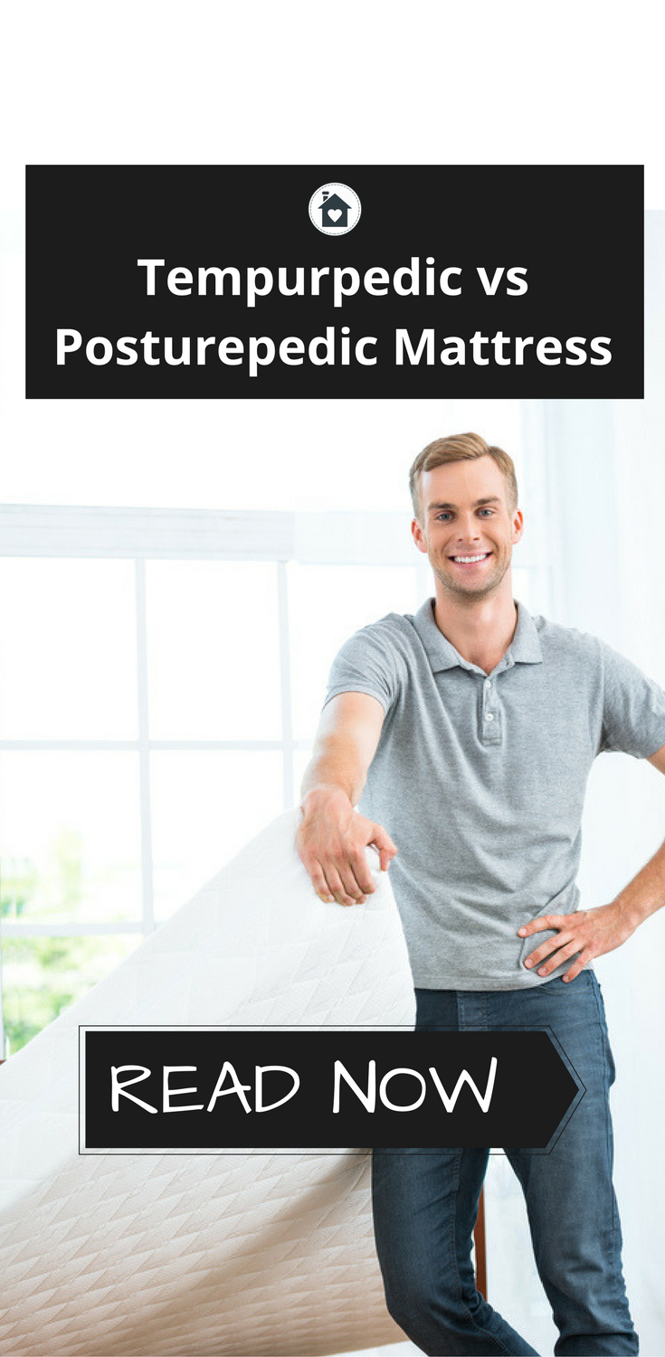 Tempurpedic Vs Posturepedic Mattress Comparison Tiny