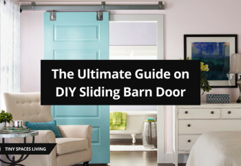 The Ultimate Guide on DIY Sliding Barn Door
