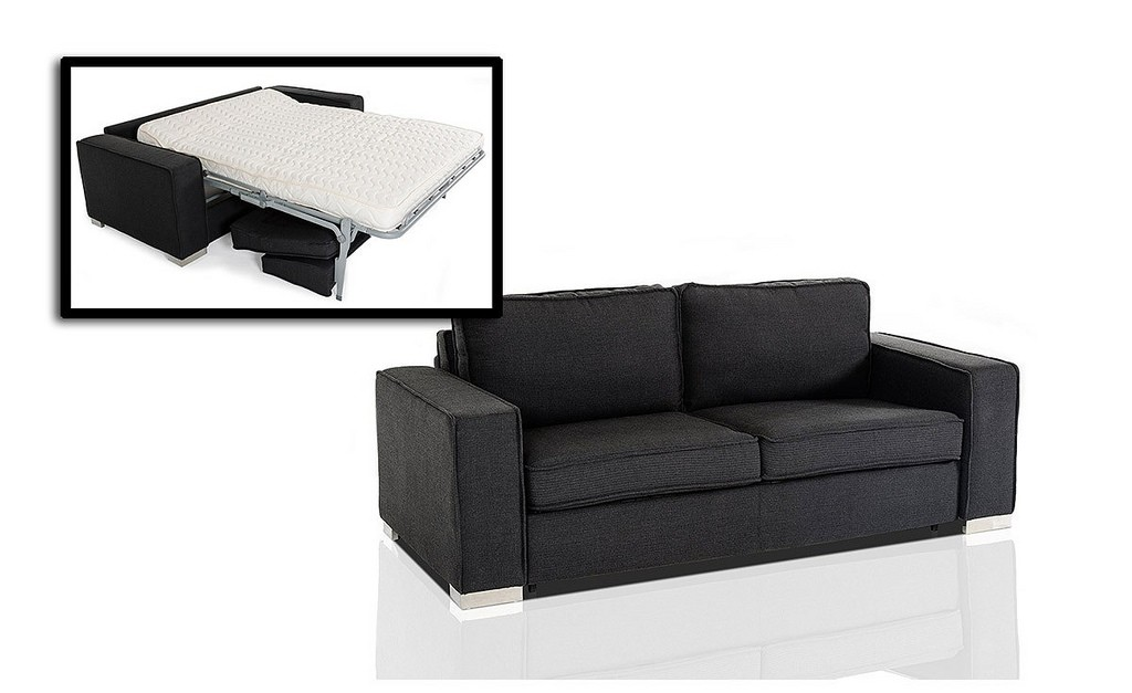What is a sofa bed modern sofa beds with storage leather for Sofa bed vs futon