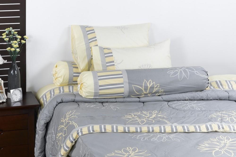 Tempuredic bed