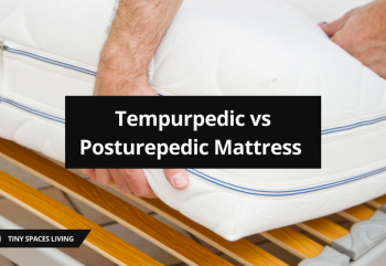 Tempurpedic vs Posturepedic Mattress Comparison