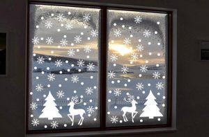 #1 – Window Decals