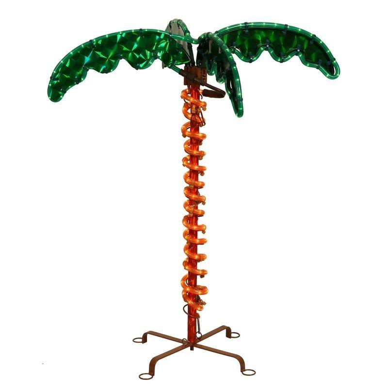 #10 – Christmas Palm Tree