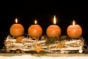 #2 – Candles Lights