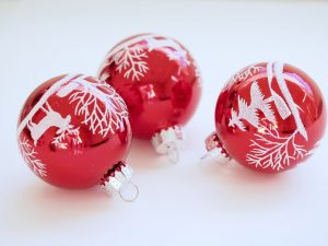 #4 – Ornaments