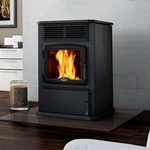 Install a Pellet Stove in a Mobile Home