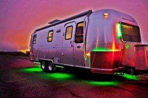 #5 – LED Strip Lighting