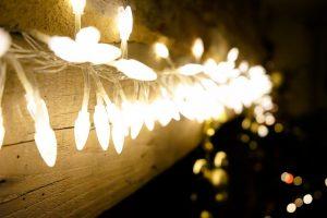 #6 – String Lights
