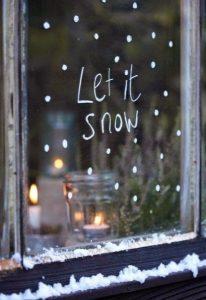 #15 – Snow Flurries