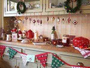 #14 – Kitchen Decoration