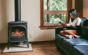 Is Burning Wood or Pellets Bad for the Environment?