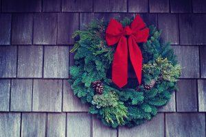 #13 – Holiday Wreath